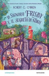 La signora Frisby e il segreto di Nimh