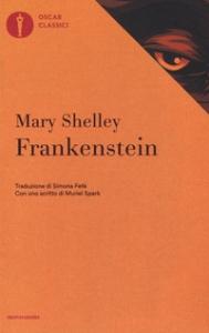 Frankenstein, ossia Il moderno Prometeo