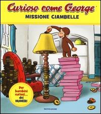 Missione ciambelle