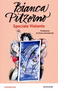 Speciale Violante, ovvero L'orfana di Merignac