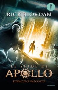 Le sfide di Apollo. [1]: L'oracolo nascosto