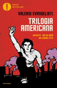 Trilogia americana / Valerio Evangelisti