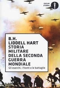 Storia militare della seconda guerra mondiale