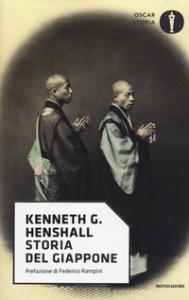 Storia del Giappone / Kenneth G. Henshall ; prefazione di Federico Rampini