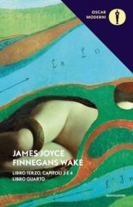Finnegans Wake. Libro terzo 3-4