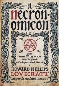 Il Necronomicon, ovvero I racconti delle leggi dei morti