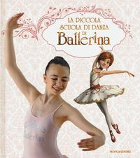 La piccola scuola di danza di ballerina
