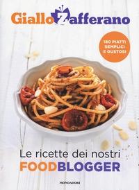 Le ricette dei nostri food blogger