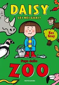 Daisy sei nei guai!. Fuga dallo zoo
