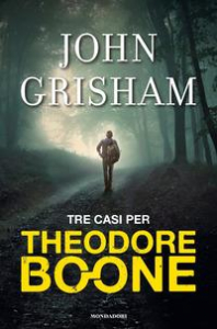 Tre casi per Theodore Boone
