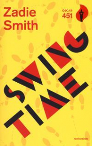 Swing time / Zadie Smith