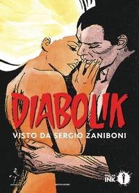 Diabolik visto da Sergio Zaniboni