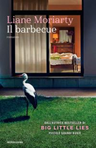 Il barbecue