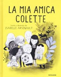 La mia amica Colette