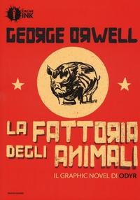 La fattoria degli animali [di] George Orwell