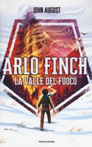 Arlo Finch. [1]: La valle del fuoco