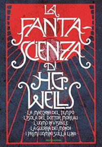 La fanta-scienza di H. G. Wells