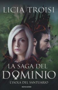 La saga del Dominio. [3]: L'isola del santuario