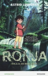 Ronja, figlia di brigante