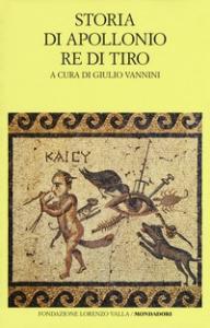 La storia di Apollonio re di Tiro
