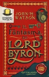 Il fantasma di Lord Byron