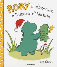 Rory il dinosauro e l'albero di Natale