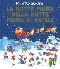 La notte prima della notte prima di Natale