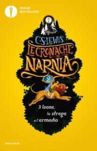 Le cronache di Narnia. 2: Il leone, la strega e l'armadio