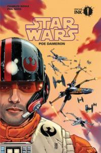 Stars Wars. Poe Dameron