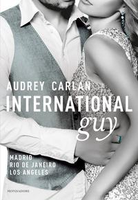 International Guy. Madrid, Rio De Janeiro, Los Angeles