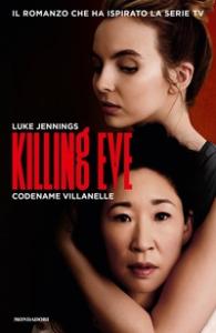 Codename Villanelle. Killing Eve