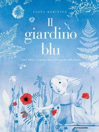 Il giardino blu