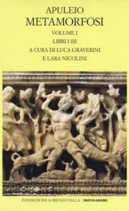 Vol. 1: Libri I-III