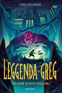 La leggenda di Greg