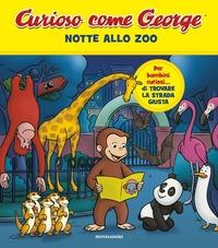 Notte allo zoo