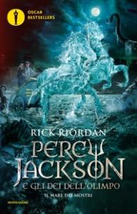 Percy Jackson e gli dei dell'Olimpo. Il mare dei mostri