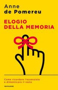Elogio della memoria