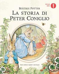 la storia di Peter Coniglio