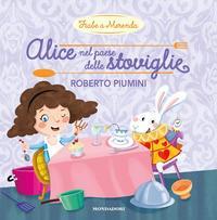 Alice nel paese delle stoviglie
