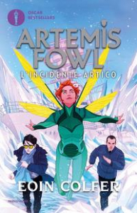 Artemis Fowl. [2]: L'incidente artico