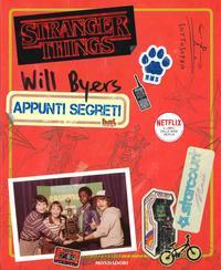 Will Byers: appunti top secret