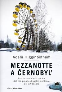 Mezzanotte a Černobyl'
