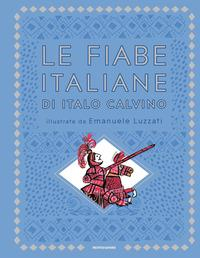 Le fiabe italiane di Italo Calvino