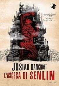 I libri di Babele. 1: L'ascesa di Senlin