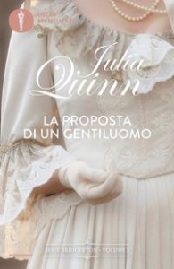 Vol. 3: La proposta di un gentiluomo