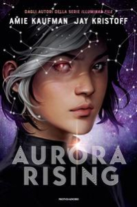 Aurora cycle. 1: Aurora Rising