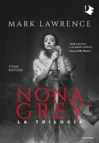Nona Grey