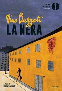 """La """"nera"""" di Dino Buzzati"""