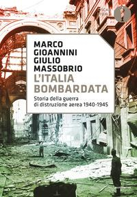 L'Italia bombardata