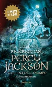 Percy Jackson e gli dei dell'Olimpo. [2]: Il mare dei mostri